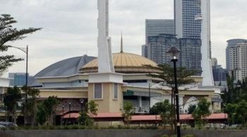 masjidutm